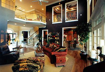 homes of atlanta residential home design atlanta home finder - Atlanta Home Designers
